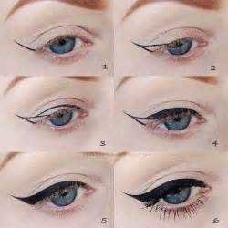 cat eyeliner top 10 eyeliner tutorials for irresistable cat top