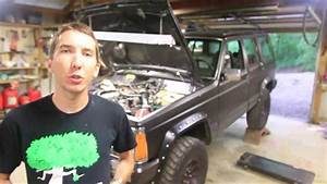 How To Change Your Fuel Filter - Tune Up Item  1