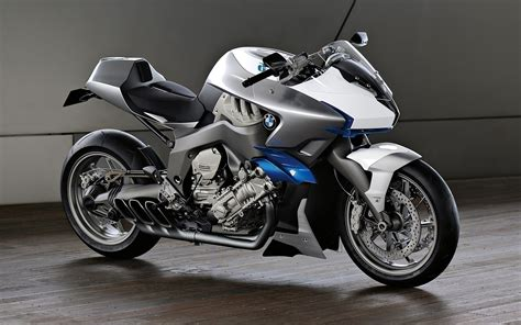 Bmw Motorcycle Hd Wallpapers