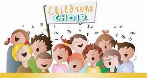 Children's Choir | St. Albert Alliance Church