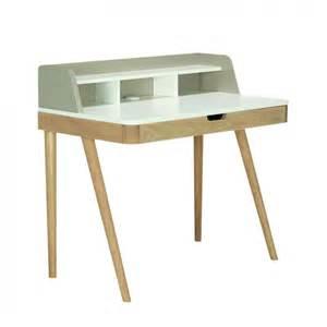 Chaise Pour Bureau Scandinave by Bureau Kinna Alinea Dim L 100 X H 93 X P 60 Cm