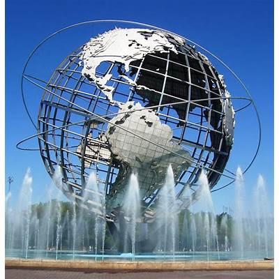 File:Unisphere in summer.jpg