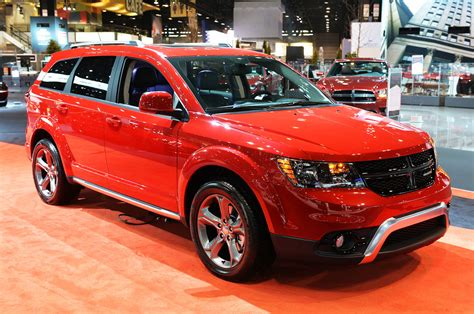 Dodge Journey Picture by 2016 Dodge Journey Pictures Information And Specs