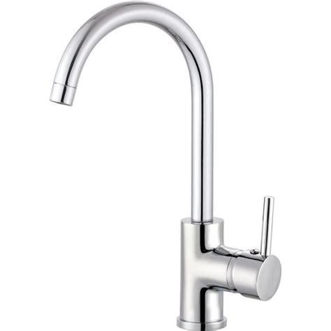 robinet pour evier cuisine robinet mitigeur pour évier de cuisine à bec haut courbé