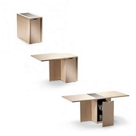 table rabattable murale cuisine spécial petit espace table pliante et meuble gain de