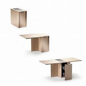 special petit espace table pliante et meuble gain de With table pliante salle À manger pour petite cuisine Équipée