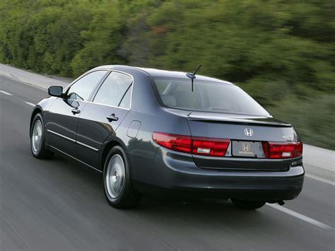 Honda Accord Sedan Us Specs & Photos