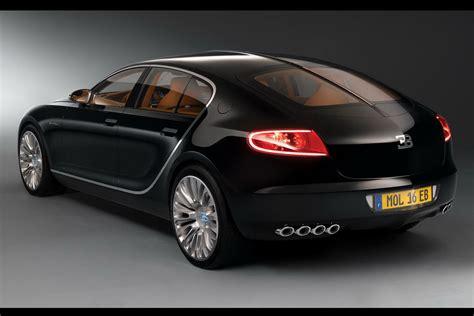 bugatti  galibier concept supercar original