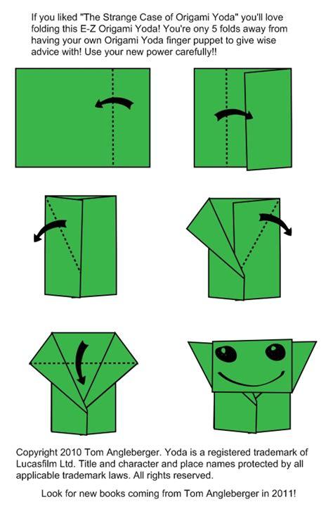 printable for e z origami yoda origamiyoda