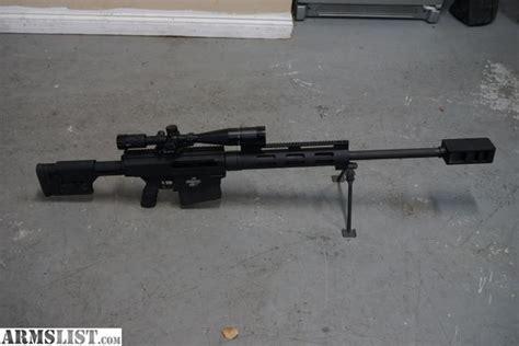 Bushmaster 50 Bmg For Sale by Armslist For Sale Bushmaster Ba50 50bmg Bolt Rifle