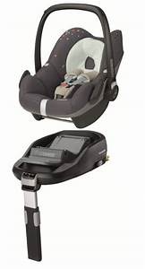 Maxi Cosi Pebble Isofix Base : maxi cosi pebble including familyfix base 2014 confetti buy at kidsroom car seats isofix ~ Eleganceandgraceweddings.com Haus und Dekorationen