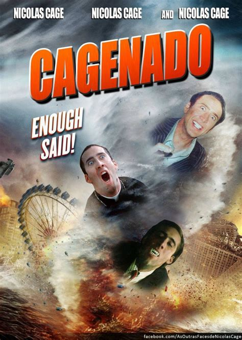 What Movie Is The Nicolas Cage Meme From - sharknado was a ratings disaster as brutal as well a sharknado