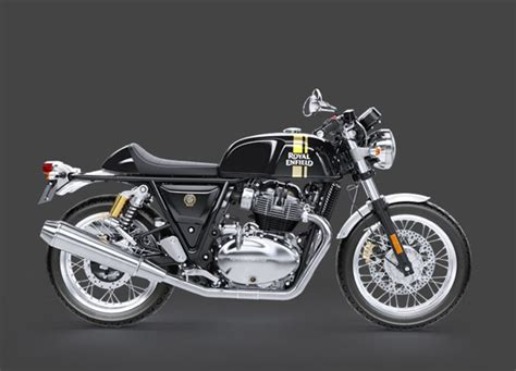 Royal Enfield Continental Gt 650 2019 by 2019 New Royal Enfield Continental Gt 650 Retro Cafe Racer
