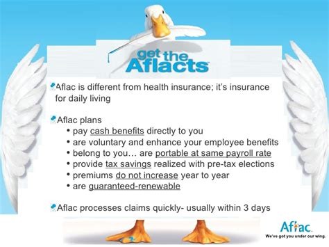 Aflac Cancer Indemnity