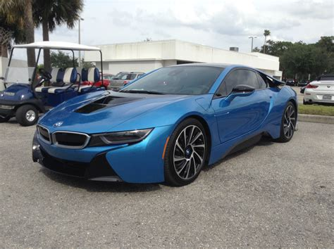 bmw supercar blue next bmw i8 reported to get range power boost