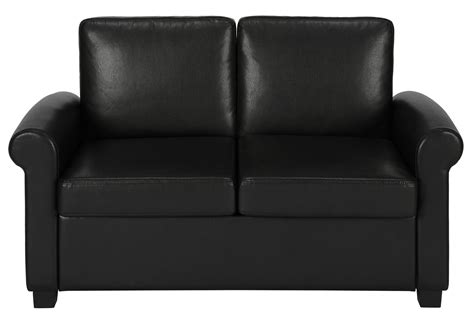 Logan Twin Sleeper Sofa