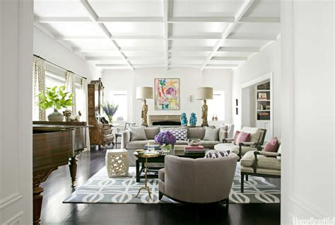 beverly hills living room house beautiful pinterest