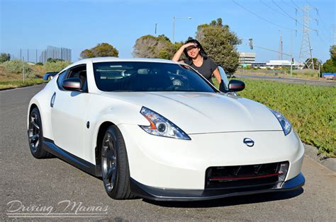 2014 Nissan 370z Nismo Review