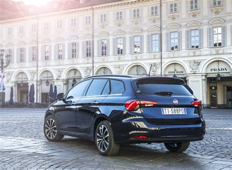 fiat tipo hatchback  station wagon priced