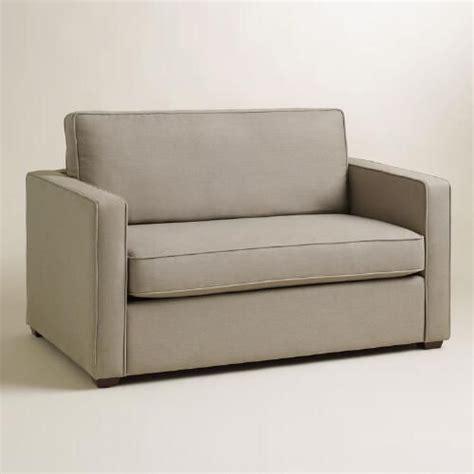 Chair And A Half Sleeper Sofa by Best 25 Sleeper Chair Ideas On Sleeper Chair
