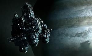 Alien Isolation Spacestation by emanshiu on DeviantArt