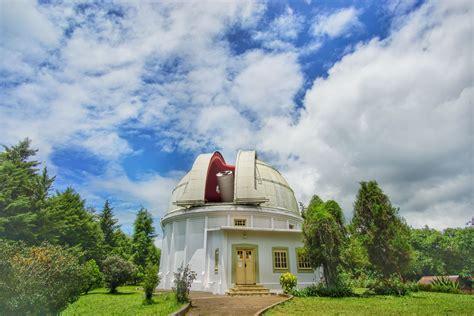 observatorium bosscha lembang pergidulucom