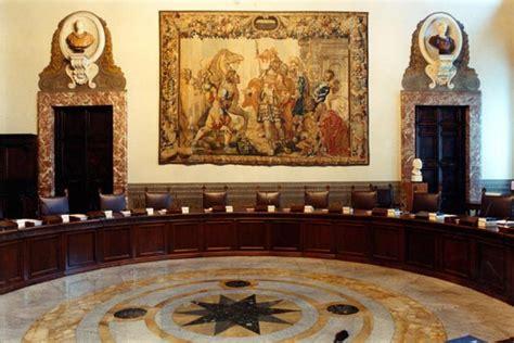 convocazione consiglio dei ministri odg cdm n 12 10 febbraio 2017