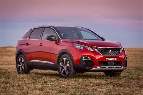 Peugeot 3008 Specs by Peugeot 3008 2018 Range Review Price Specs Features