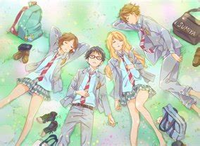 Anohana Anime Imdb Anohana The Flower We Saw That Day Next Episode