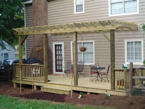 decks with pergolas photo gallery decks with pergolas photo gallery