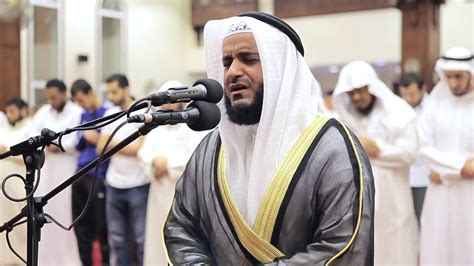 Best Quran Recitation By Sheikh Mishary Rashid Al Afasy