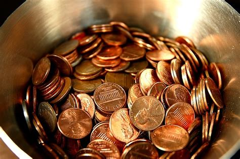 what are pennies made of penny collection you ll need a collection jar poster board name of service project i e