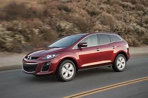 2010 Mazda Cx