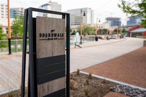 check out the boardwalk at granite park plano profile