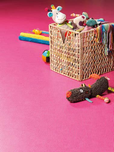 sol pvc chambre sol pvc impression dans chambre enfant de chez gerflor