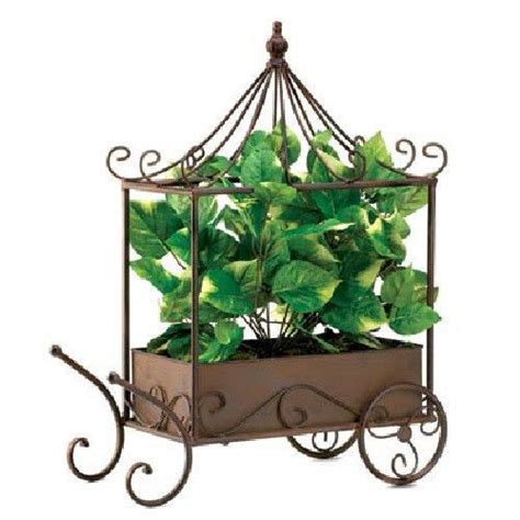 17 best images about cart trolley wrought iron on