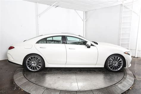 We analyze millions of used cars daily. Pre-Owned 2020 Mercedes-Benz CLS CLS 450 Coupe in Austin #ML60631   Mercedes-Benz of Austin