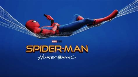 fondos de pantalla de spiderman homecoming wallpapers