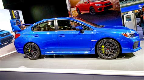 Subaru Wrx Sti 0 To 60 by Subaru Brz 2017 0 To 60 Autos Post
