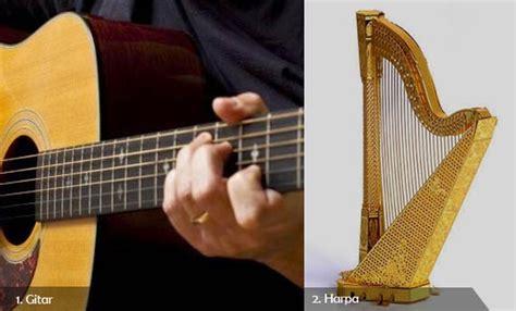 Apakah anda tahu bahwa alat musik dibagi menjadi beberapa jenis dibedakan berdasarkan cara memainkannya yaitu alat musik gesek. Lengkap 10 Contoh Alat Musik Harmonis, Beserta Gambarnya - Cinta Indonesia