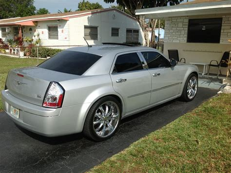 2008 Chrysler 300   Pictures   CarGurus