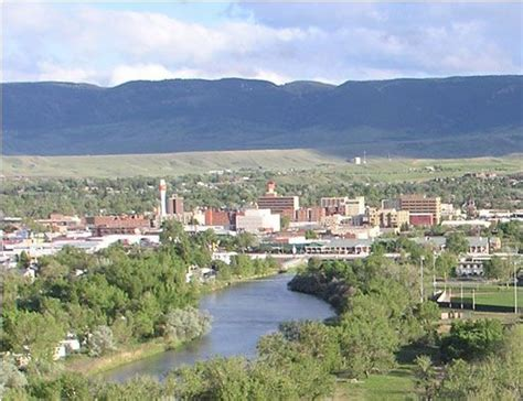 casper wy i the mountains wish i could go back