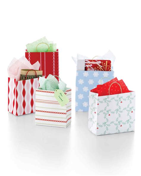 mini shopping bags step by step diy craft how to s and