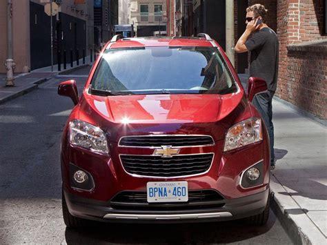 La Da Ls Wicks by Chevrolet Trax Lt 2015