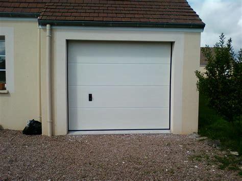 porte de garage sectionnelle porte de garage