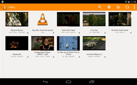 vlc for android stable is now available original app