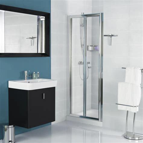 bi fold shower doors  folding shower door enclosures