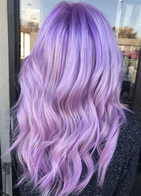 Colour Hair by Best 25 Violet Hair Ideas On Aubergine Hair