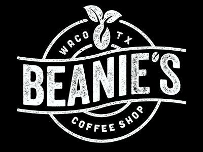 See more ideas about coffee shop, coffee shop names, cafe design. Beanie's | Coffee shop logo, Business logo design, Coffee shop branding
