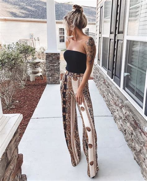 Outfits Ideas For Summer 2018